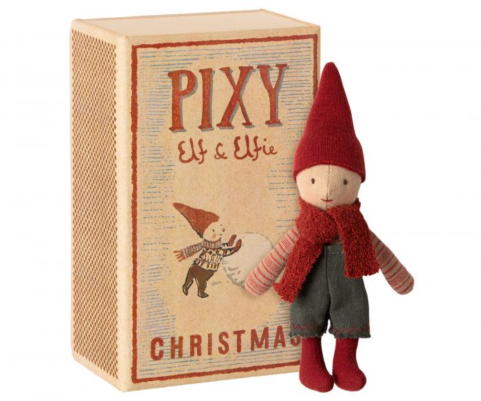 Pixy Elf in box 1