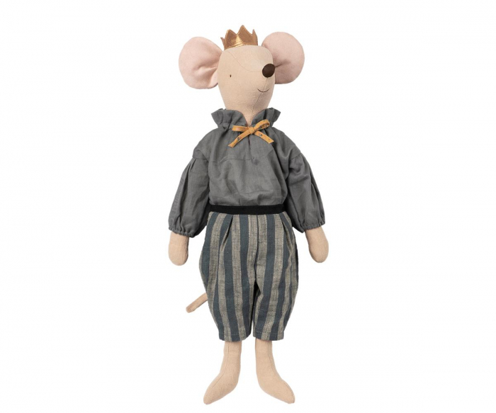 Prince, Maxi mouse 0