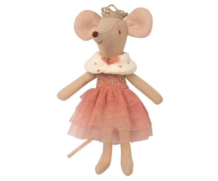 Princess mouse, Big sister 0