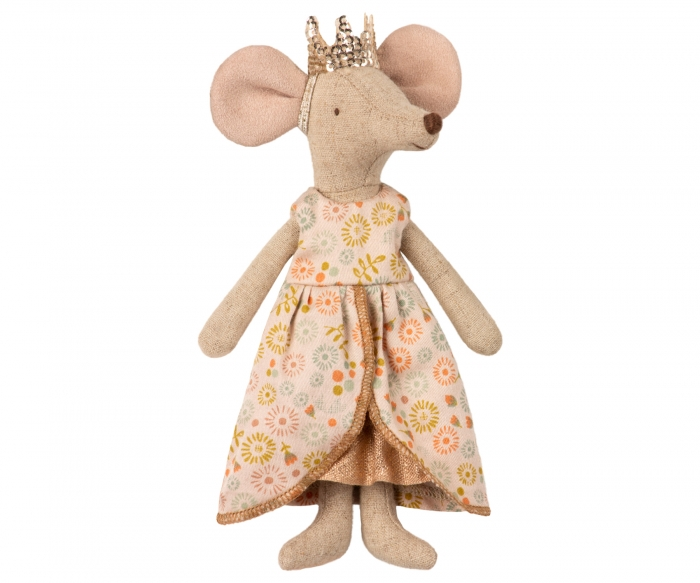 Queen Mouse [0]
