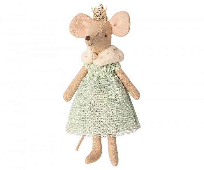 Queen mouse, Mum 0