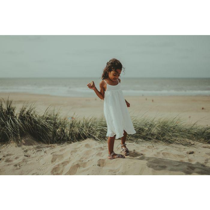 Rochie Camille - Daisy white [1]