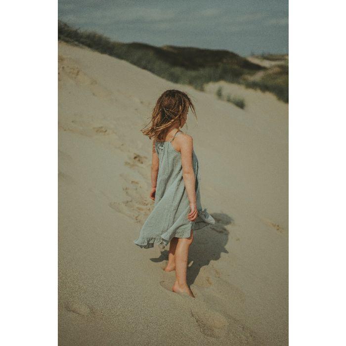 Rochie Camille - Sea green [1]