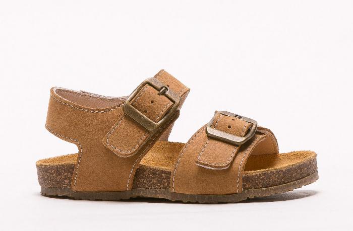 Sandale Edouarvel Caramel 0