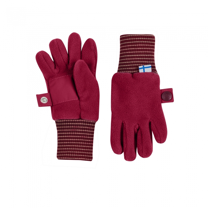 Sormikas gloves persian red 0