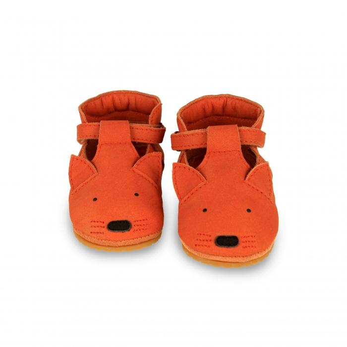Spark Velcro Fox 0