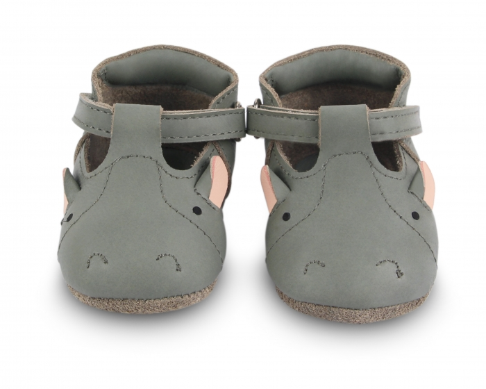 Spark velcro hipopotam 0