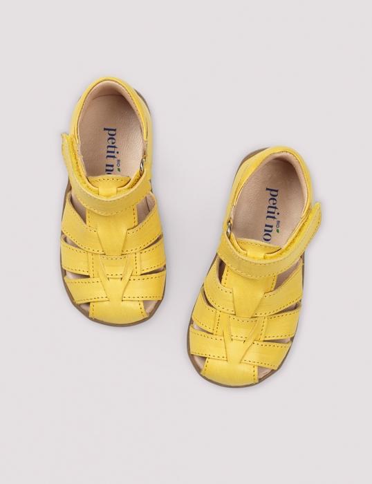 Starter Sandal Limone 0