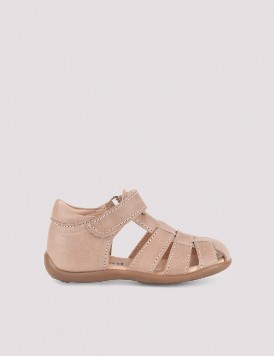 Starter Sandal Soft pink 1