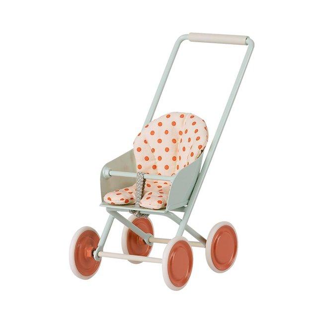 Stroller Micro - Sky Blue 0
