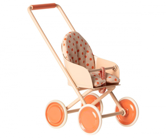 Stroller micro - soft coral 0