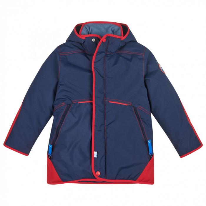 TALVINEN HUSKY winter jacket 0