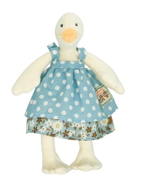 Tiny Jeanne the duck La grande famille 0