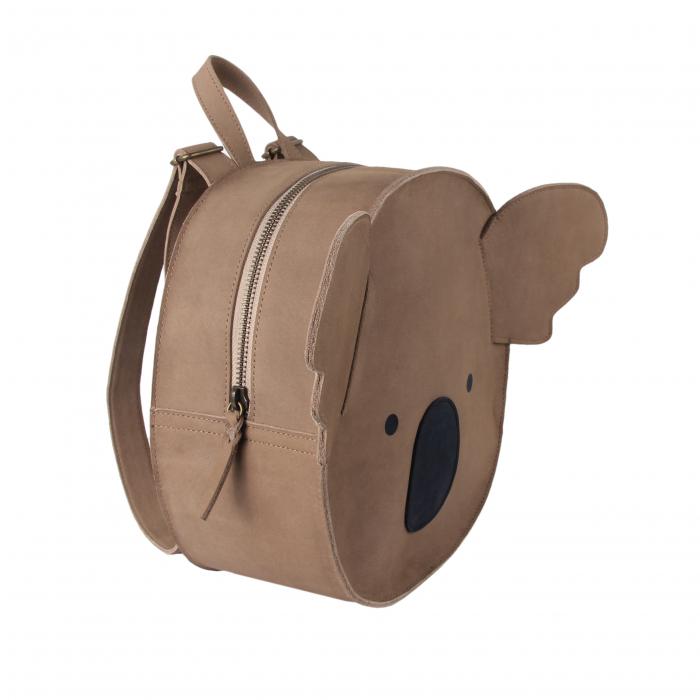Umi Schoolbag Lion 1