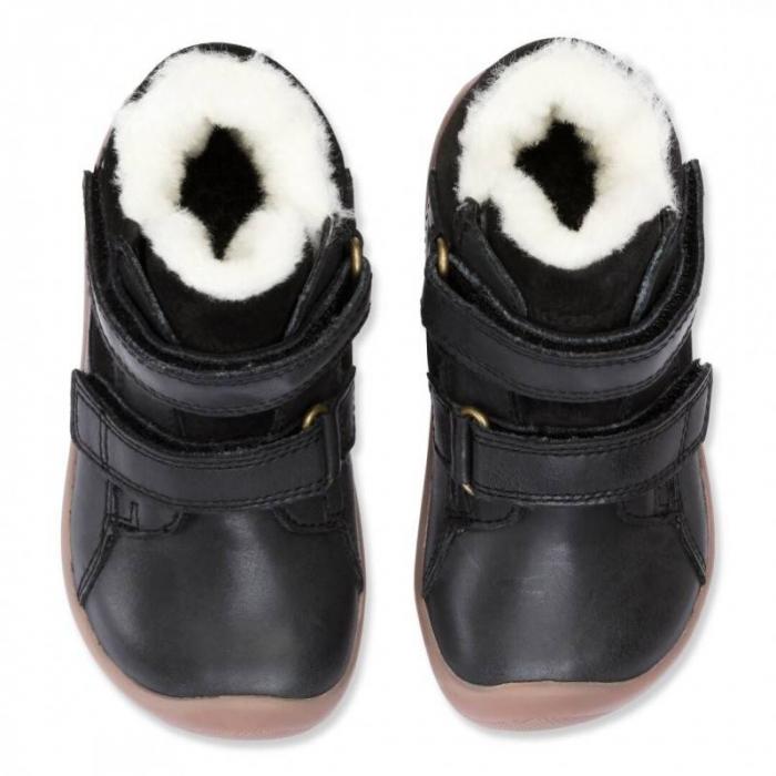 Walk Winter Tex Black WS [2]