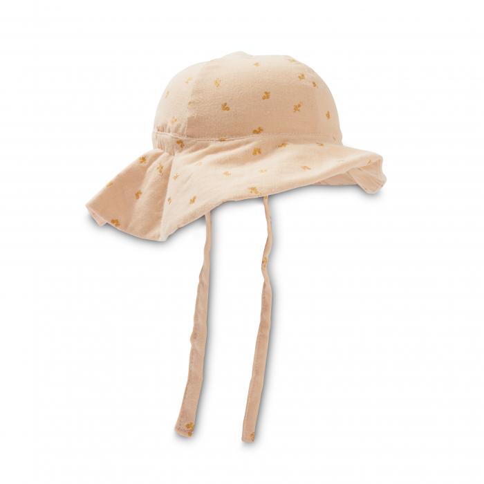 Zalie Sun Hat Mandarin [0]