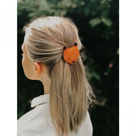 Agrafa - Josy hairclip Fox [1]