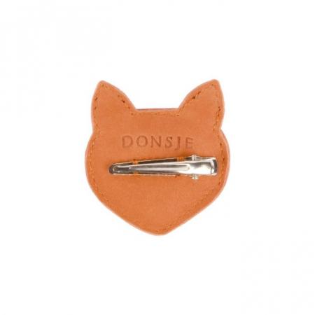 Agrafa - Josy hairclip Fox [2]