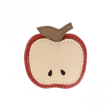 Agrafa  - Nanoe Fruit Hairclip Apple [0]