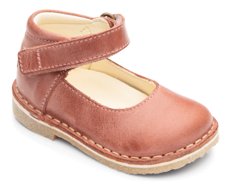 Ballet Mini Lux old rose1
