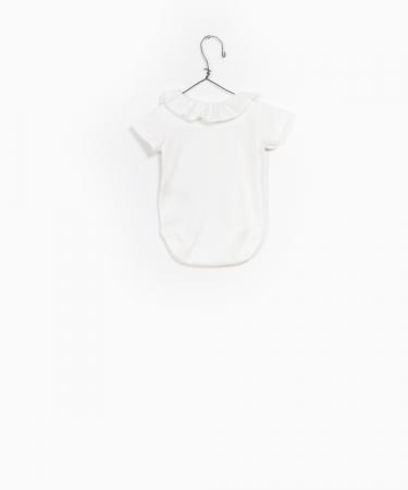 Body alb cu guler1