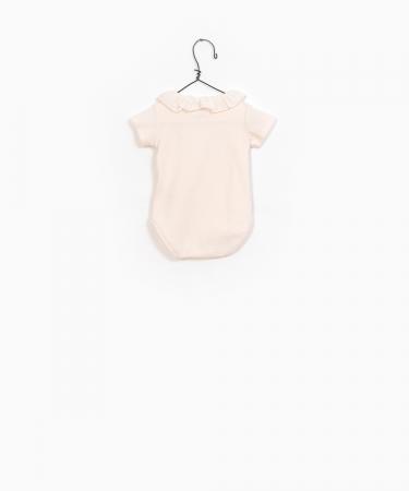 Body roz cu guler [1]