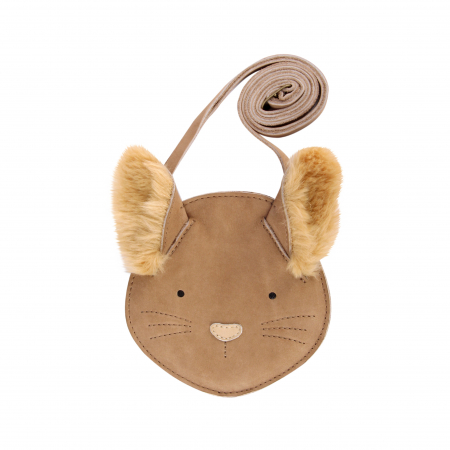 Britta Exclusive Purse Squirrel0