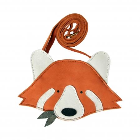 Britta Purse Red Panda0