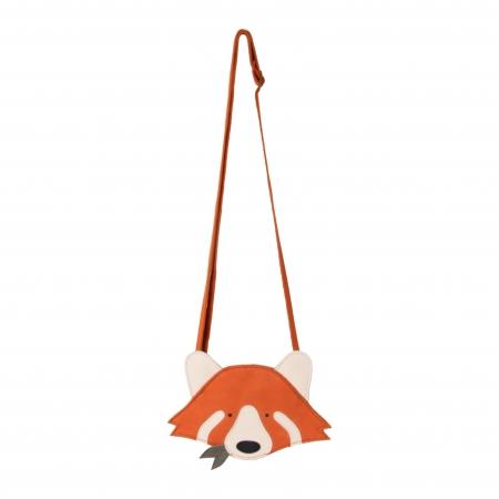 Britta Purse Red Panda2