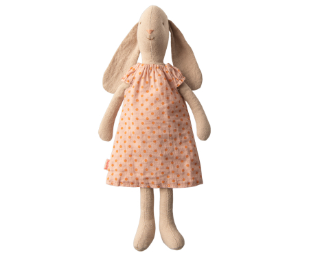 Bunny size 2, Nightgown - Rose1