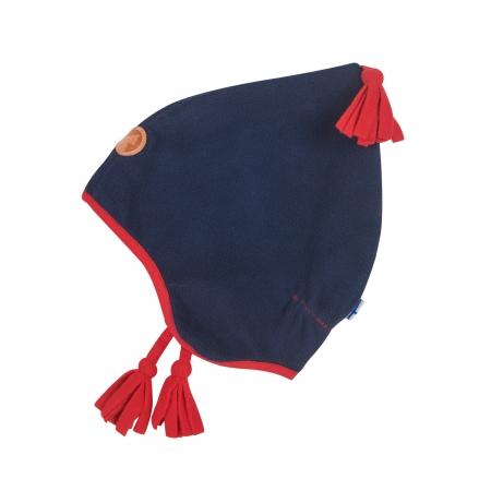 Caciula Pipo navy