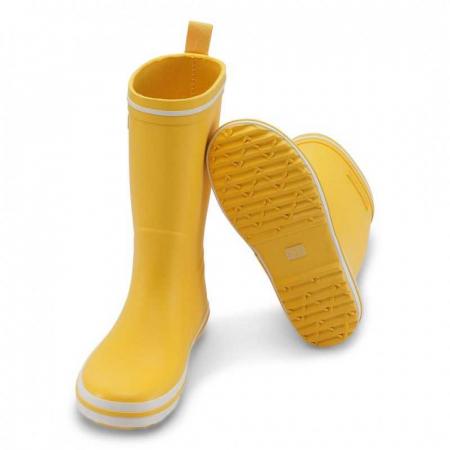 Cizme cauciuc natural - Tween Rubber Boot Sunflower [0]