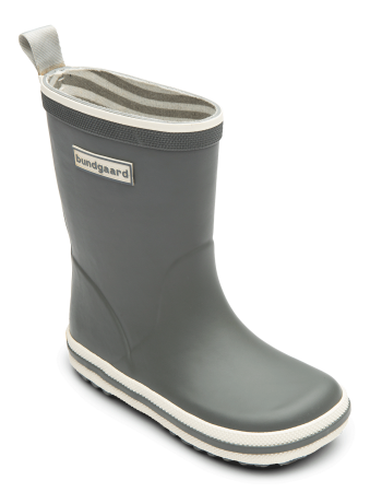 Classic Rubber Boot Cool Grey1