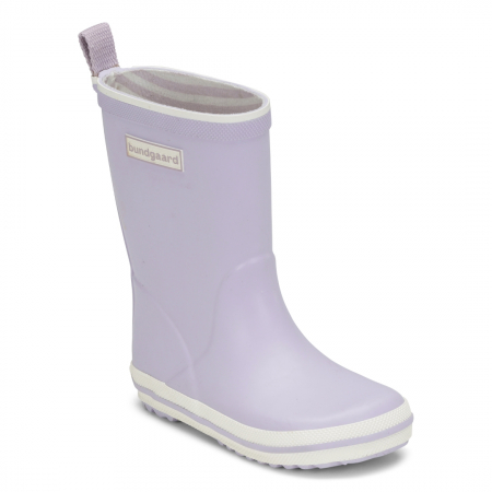 Classic Rubber Boot Dusty Lavender1