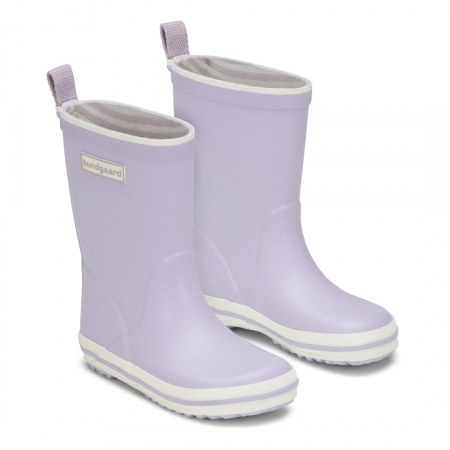 Classic Rubber Boot Dusty Lavender0