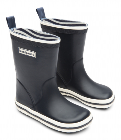 Classic Rubber Boot Navy0