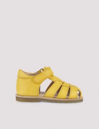 Classic Sandal Limone1