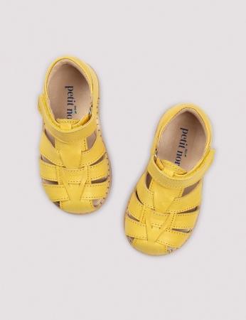 Classic Sandal Limone0