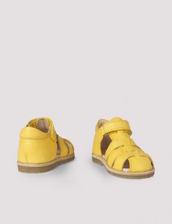 Classic Sandal Limone2