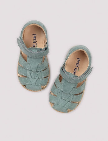 Classic Sandal Sage0