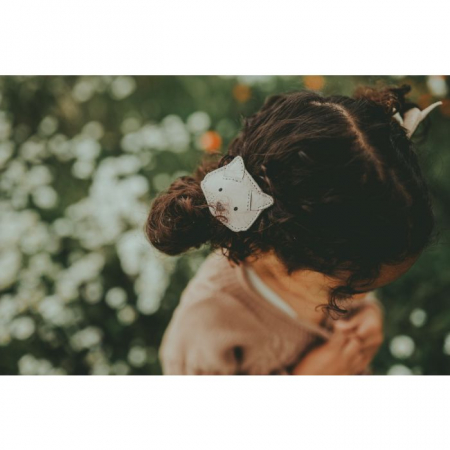 Elastic pentru par - Josy Hair Tie Cat [1]