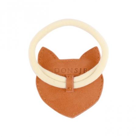 Elastic pentru par - Josy Hair Tie Fox [1]
