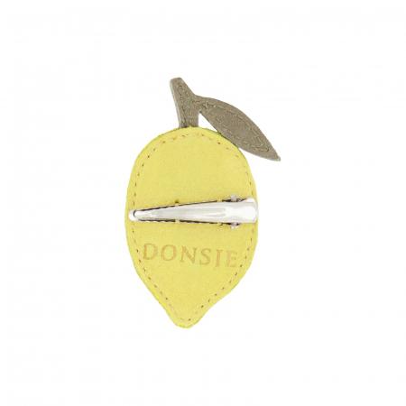 Agrafa - Nanoe Fruit Hairclip Lemon [1]