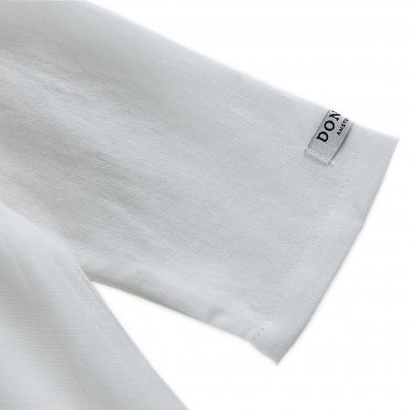 Fieke Dress Swan White3