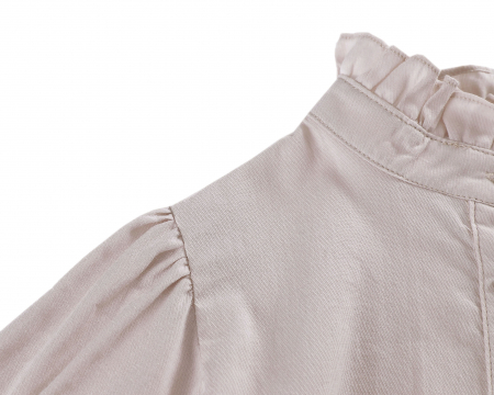 Fini Blouse Pink Crystal3