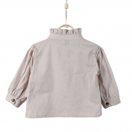 Fini Blouse Pink Crystal1