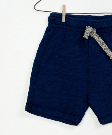 Flame jersey shorts 100% Organic Cotton [2]