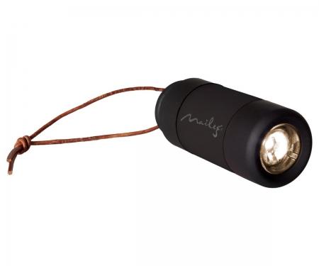 Flashlight black0