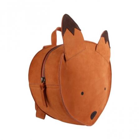 Ghiozdan - Kapi Classic Backpack Fox [1]