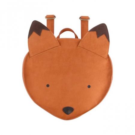 Ghiozdan - Kapi Classic Backpack Fox [0]
